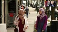 100 days: U.S. Muslims still wary