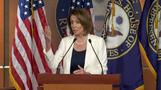 Pelosi says a vote for Trumpcare is \