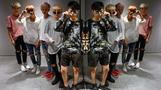 China's all-girl 'boy band' blurs rigid gender lines