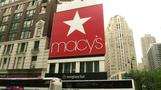 Sales drop at Macy's, Kohl's