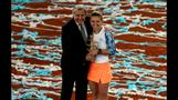 WTA condemn Madrid Open organisers for Nastase presence