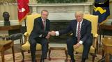 US-Turkey tensions mount over embassy brawl