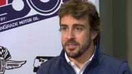 'Anyone can win', says Alonso before his Indy 500 debut