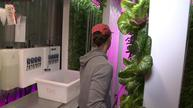 City farming startup aims to feed an urban world