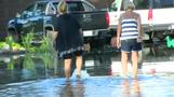 Residents brace for more flooding in Illinois