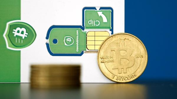 VC firms eye digital currency startups