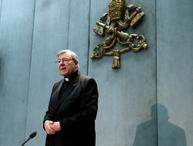 A grim reminder for Australian town as Pell faces court