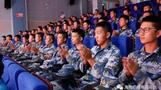 Beijing opens a theatre in the South China Sea