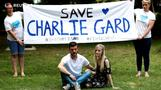 Charlie Gard to be moved to a hospice to die