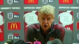 Neymar transfer fee 'beyond rationality' - Wenger