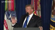 Trump takes ownership of Afghan war in prime-time speech