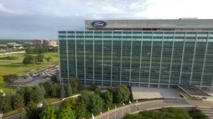 Ford to make electric cars in China