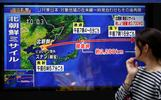 After threats on Japan, North Korea fires another missile
