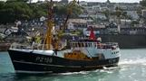 UK fishermen see Brexit boom, but there's a catch