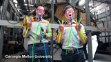 500-camera dome trains computer to read body language