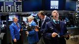 Wall Street down on tech selloff, N. Korea concern