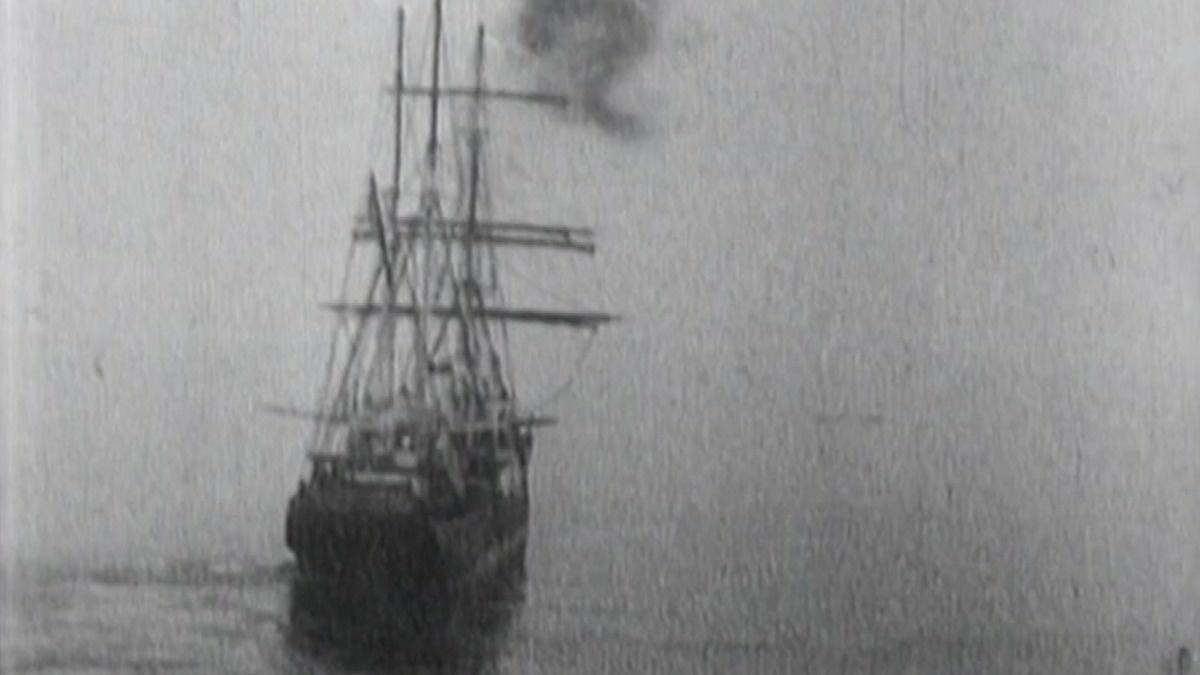 Ahoy, landlubbers: Ancient sailors' climate logs