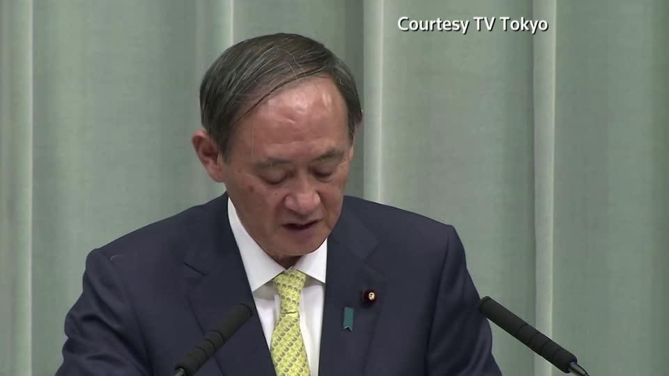 Japan confirms patient with China coronavirus