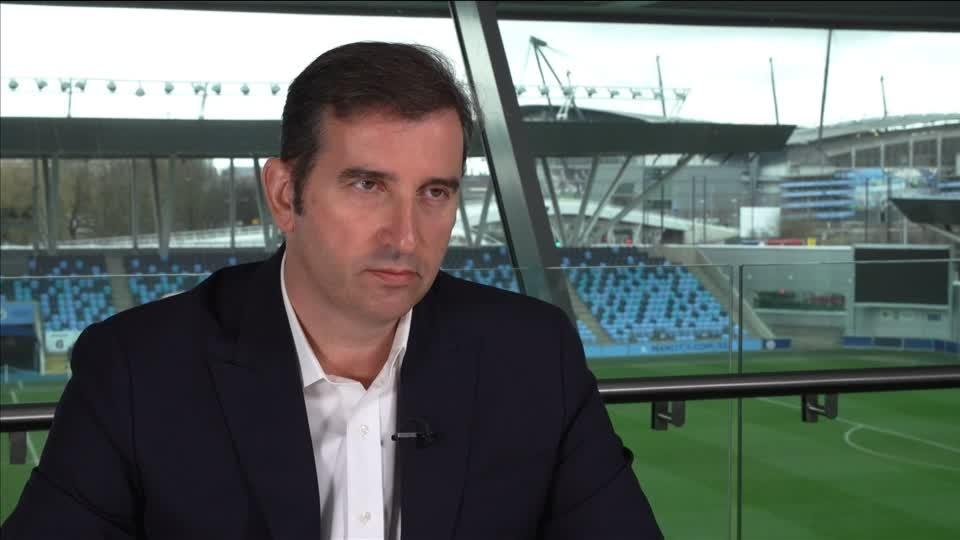 "Manchester City CEO says allegations untrue and ""about politics"""