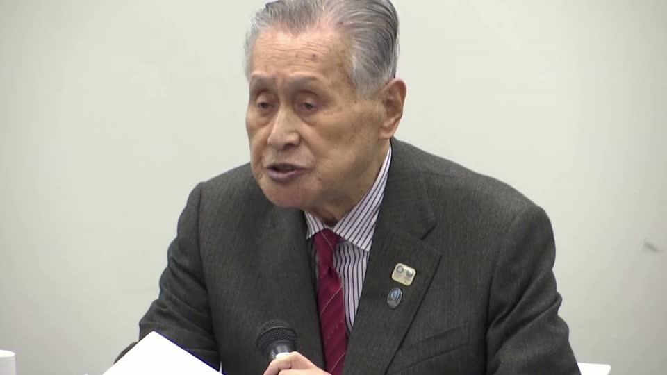 Tokyo Olympics to begin on July 23 2021, says Mori