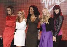 <p>Le Spice girl REUTERS/Anthony Harvey</p>