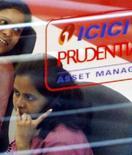 <p>Immagine d'archivio di impiegata di un'assicurazione. REUTERS/Arko Datta (INDIA)</p>