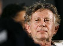 <p>Il regista Roman Polanski al festival del cinema di Cannes nel naggio 2007. REUTERS/Jean-Paul Pelissier</p>