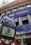 <p>L'opérateur télécoms américain AT&T fait état d'un bénéfice trimestriel en hausse, la vigueur de son activité mobile ayant plus que compensé la faiblesse de ses services grand public traditionnels. /Photo d'archives/REUTERS</p>