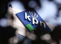 <p>Gli uffici di Kpn a L'Aia. REUTERS/Vincent Boon</p>