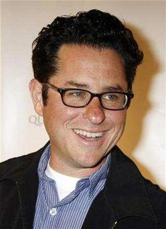 Writer, producer and director J.J. Abrams arrives at an event in Los Angeles, California, February 21, 2008. REUTERS/Fred Prouser
