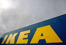<p>La sede tedesca di IKEA vicino a Wiesbaden. REUTERS/Alex Grimm (GERMANY)</p>