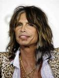 <p>Steven Tyler in una foto d'archivio. REUTERS/Eric Thayer (UNITED STATES)</p>