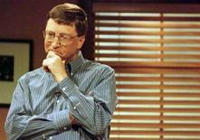 <p>Bill Gates APB/JP/CLH/</p>