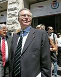 <p>Il segretario generale della Cgil Guglielmo Epifani. REUTERS/Chris Helgren</p>