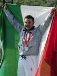 <p>Francesco D'Aniello. REUTERS/Desmond Boylan</p>