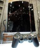 <p>La PS3 REUTERS/Toshiyuki Aizawa</p>