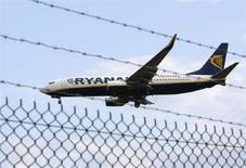 <p>Un aereo Ryanair REUTERS/Darren Staples</p>