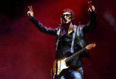 <p>Richard Ashcroft in concerto a giugno con i Verve. REUTERS/Luke MacGregor (BRITAIN)</p>