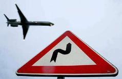 <p>Un aereo Alitalia. REUTERS PICTURE</p>