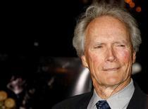 """<p>Clint Eastwood, que lançou recentemente seu novo filme """"Changeling"""", continuará atuando em frente às câmeras, apesar de ter dito há alguns anos que iria se dedicar somente à direção dos longas. REUTERS/Fred Prouser</p>"""