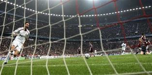 <p>Il giocatore del Milan Filippo Inzaghi. REUTERS/Stefano Rellandini</p>