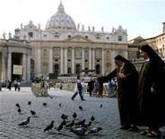 <p>Basilica di San Pietro. PH/AA</p>