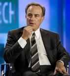 <p>Ivan Seidenberg, presidente e amministratore delegato di Verizon Communications. REUTERS/Kimberly White</p>