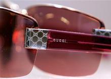 <p>Occhiali da sole Gucci.</p>