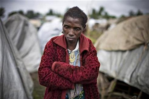 Crisis in Congo