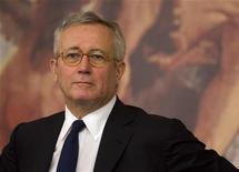 <p>Giulio Tremonti, ministro dell'Economia. REUTERS/Tony Gentile (ITALY)</p>