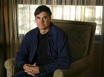 "<p>Gus Van Sant, director of the movie ""Milk"", poses for a portrait in Beverly Hills, California November 8, 2008. REUTERS/Mario Anzuoni</p>"