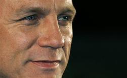 <p>O ator Daniel Craig REUTERS/Luke MacGregor (BRITAIN)</p>