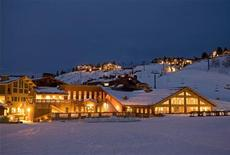 <p>The Silver Lake Lodge at the Deer Valley Resort in Park City, Utah. REUTERS/Deer Valley Resort/Handout</p>