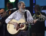 <p>Il cantante Yusuf Islam. REUTERS/Christian Charisius (GERMANY)</p>